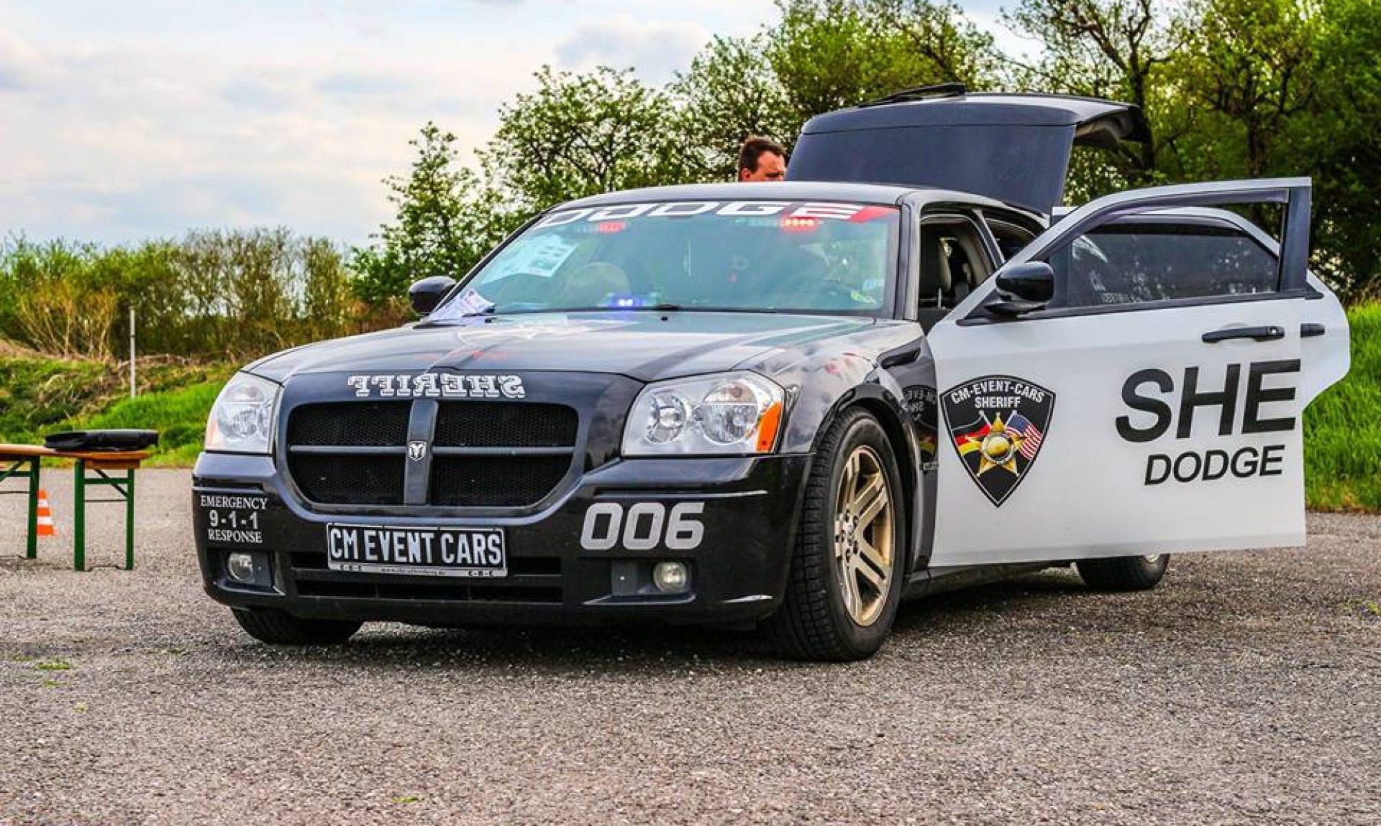 CM Event Cars
